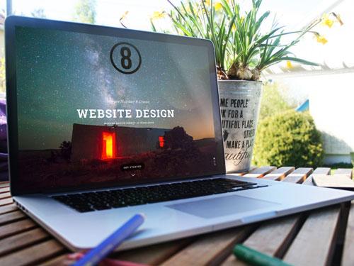 Web Design Wimbledon