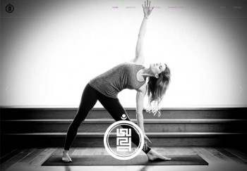 Alison Lee Yoga