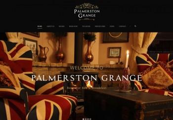 Palmerston Grange